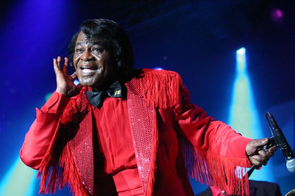 James Brown - North Sea Jazz Festival 2004