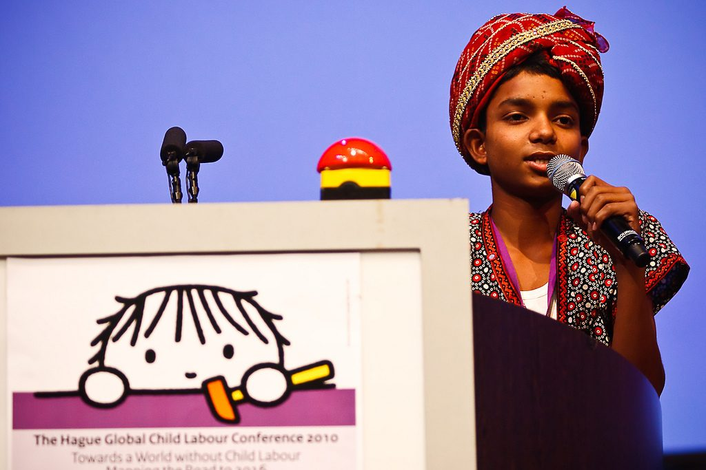 The Hague Global Child Labour Conference