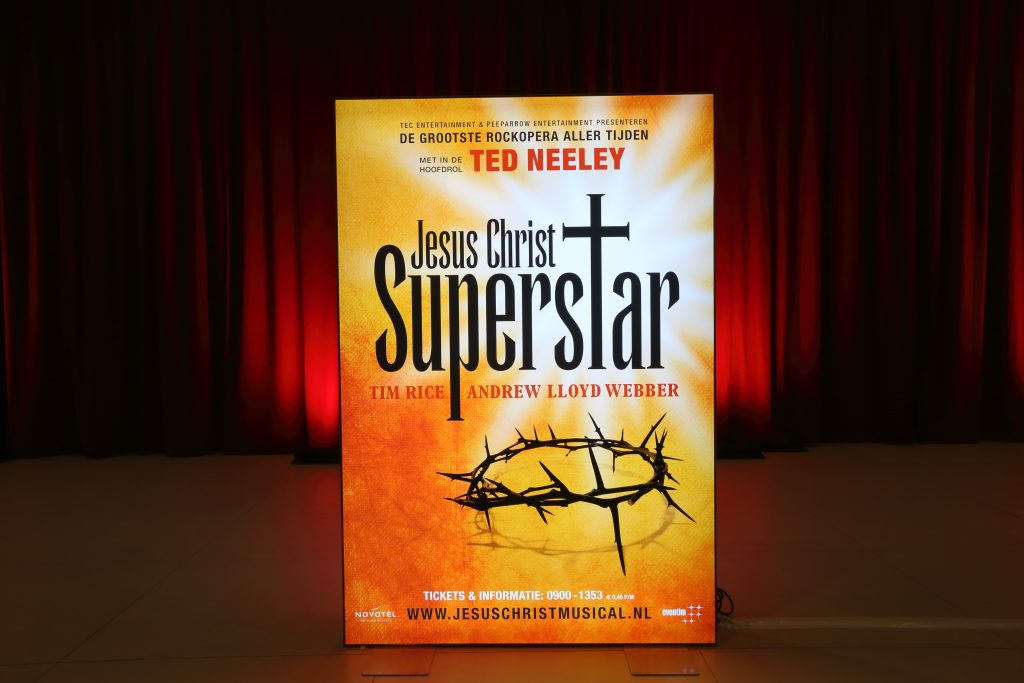 Jesus Christ Superstar (2015/2016-2017/2019)