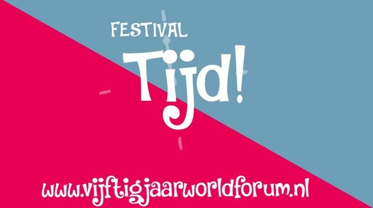 Festival TIJD
